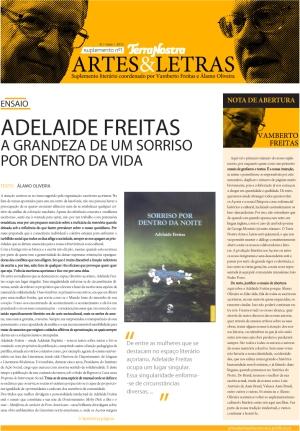 suplemento Artes&Letras